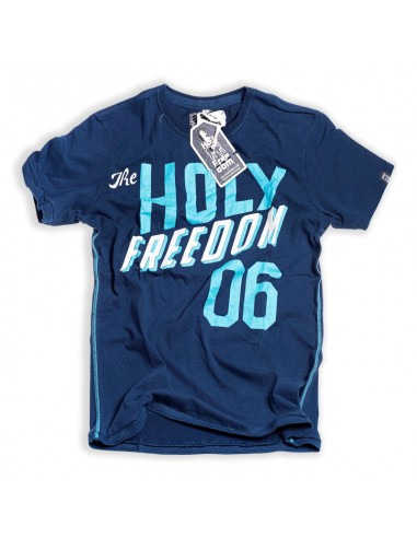 HOLY BLUE - T-Shirt