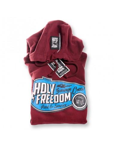 TANK  - hooded sweatshirt