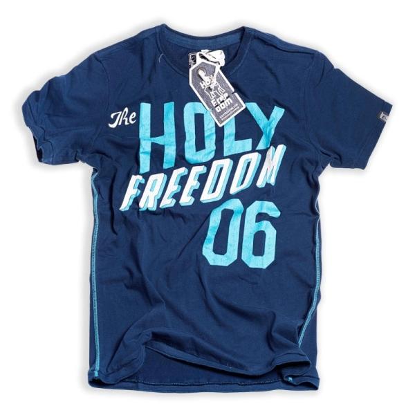 TEAM TEE SS - T-Shirt