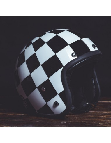 Helmet Jet BULLIT