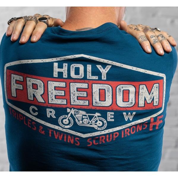 HOLYFREEDOM LOSANGA - T-Shirt