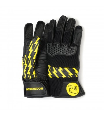 CERTIFIED MOTORCYCLE GLOVES...