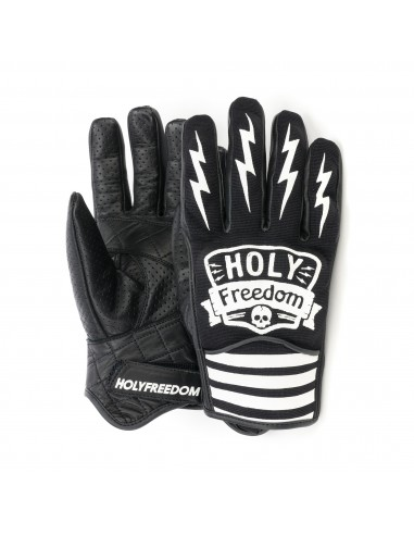 CERTIFIED MOTORCYCLE GLOVE - SAMI not CE