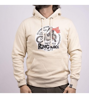 RING RACE BEIGE