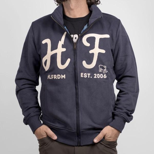 BIG NAVY - fullzip sweatshirt