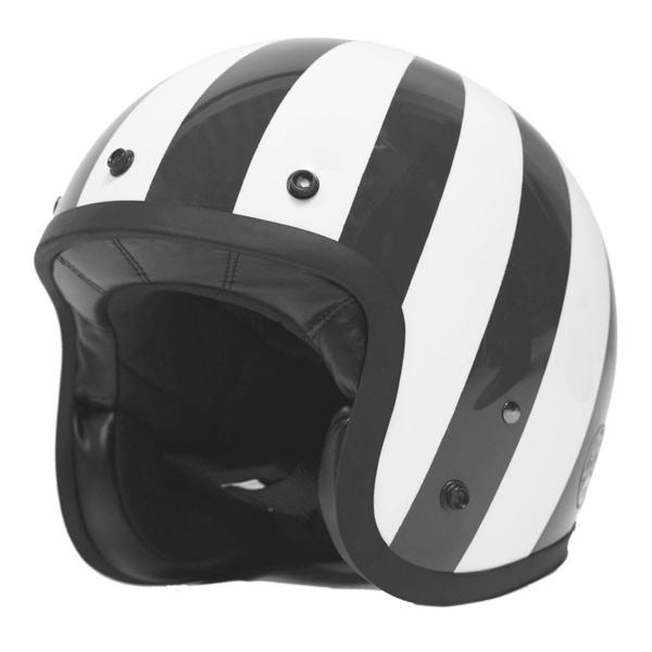 Helmet Jet CIRCO