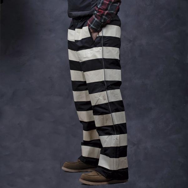 PRISON PANT