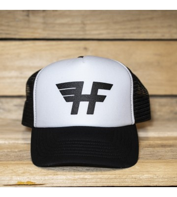 ICON WHITE - CAP