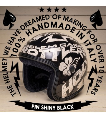 CASQUE HOLYFREEDOM PIN...