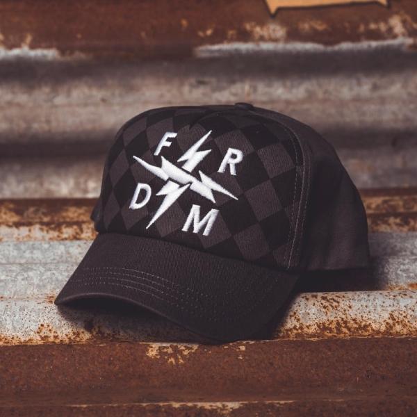 FRDM - CAP