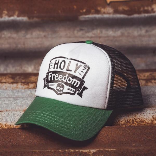 HOLY SKULL - CAP